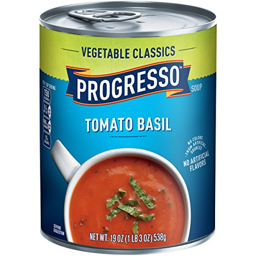 Image of Progresso Soup, Vegetable...: Bestviewsreviews