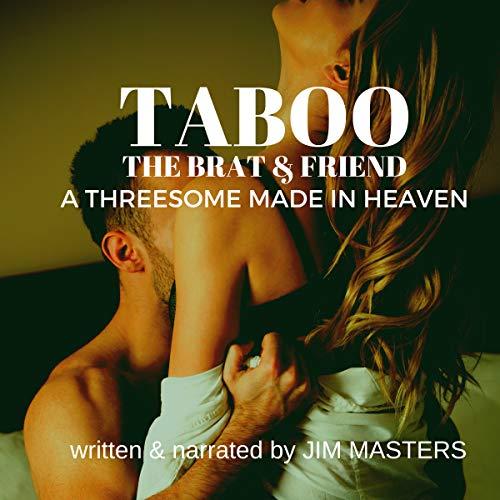 Couverture de Taboo: The Brat and Friend