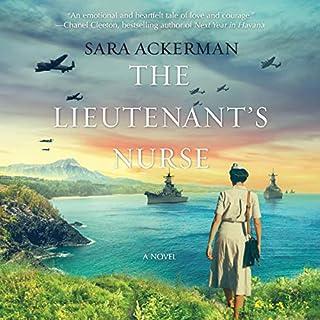 Page de couverture de The Lieutenant's Nurse
