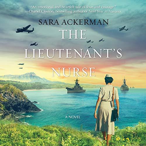 The Lieutenant's Nurse cover art