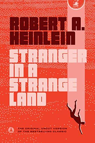 Stranger in a Strange Landの詳細を見る