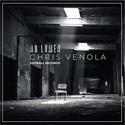 Chris Venola