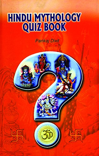 HINDU MYTHOLOGY QUIZ BOOK (English Edition) eBook: Dixit, Pankaj: Amazon.es: Tienda Kindle