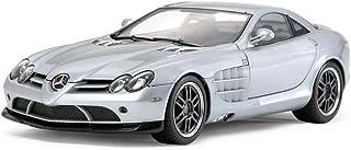 Tamiya 1/24 Tamiya Sports Car #317 Mercedes-Benz SLR McLaren 722 Edition