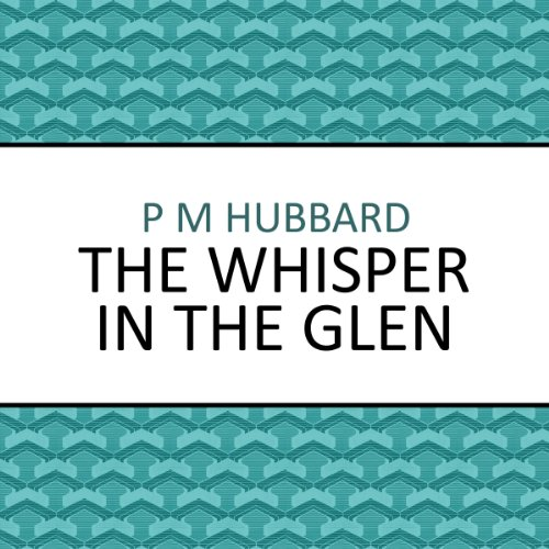 The Whisper in the Glen audiobook cover art