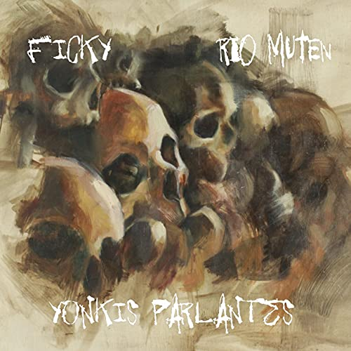 Yonkis Parlantes (feat. Ficky)