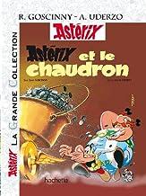 Astérix Grande Collection - Astérix et le chaudron - n°13 (French Edition)