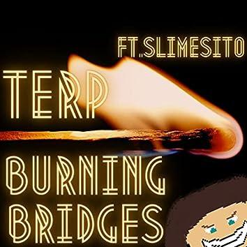 Burning Bridges (feat. Slimesito)