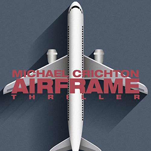 Airframe cover art