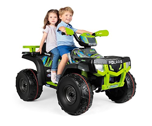 Peg Perego Polaris Sportsman...