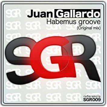 Habemus Groove