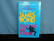 Diamonds Are Forever (James Bond, #4)