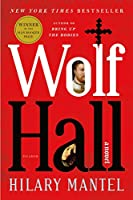 Wolf Hall (Wolf Hall Trilogy, 1)