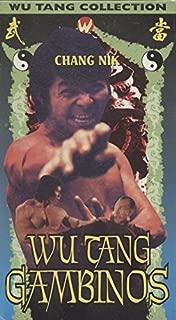 Long gu jiang [VHS]
