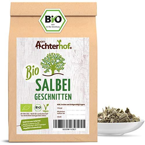 Bio-Salbeitee lose (250g)