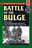 Battle of the Bulge: The 3rd Fallschirmjager Division in Action, December 1944-January 1945 (Stackpole Military History Series) (English Edition)