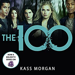 The 100                   By:                                                                                                                                 Kass Morgan                               Narrated by:                                                                                                                                 Justin Torres,                                                                                        Phoebe Strole                      Length: 7 hrs and 15 mins     72 ratings     Overall 4.2