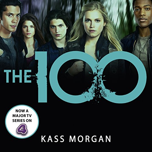 Couverture de The 100