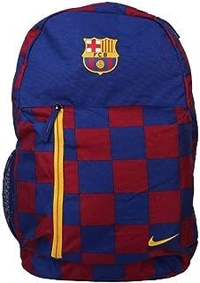 Nike Unisex-Adult Backpack, Royal Blue/Noble Red - Ba5524-457