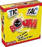 Tic Tac Boum - Asmodee - Jeu de société - Jeu de mots