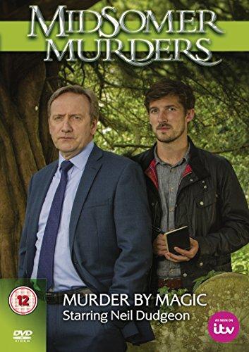 Midsomer Murders - Murder By Magic