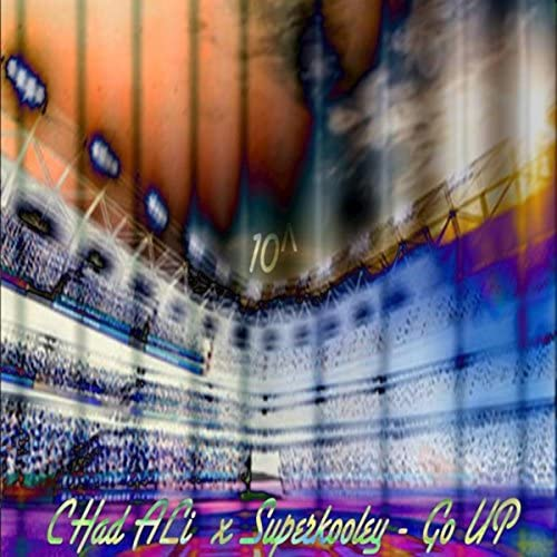 Chad Ali feat. Super Kooley