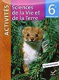 Sciences de la Vie et de la Terre 6e éd 2009 - Fichier d'activités
