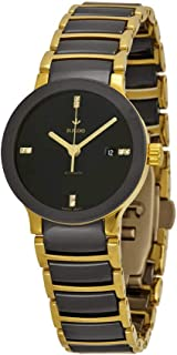 Rado Centrix Black Analog Watch for Women R30034712