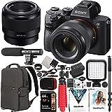 Sony a7R III Mirrorless Full Frame Camera...