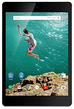 Google Nexus 9 Tablet  8.9-Inch 32 GB White
