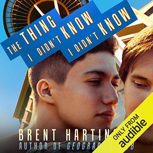 The Thing I Didn't Know I Didn't Know cover art