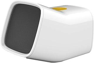 Radiador eléctrico MAHZONG Hogar de Escritorio de Baja Potencia con Calentador USB USB -800W