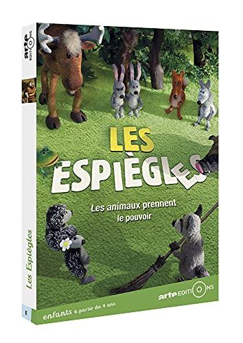 Mini et les voleurs de miel [Francia] [DVD]