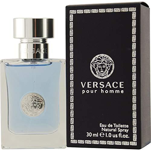 Versace Herren Eau De Toilette, 30 ml