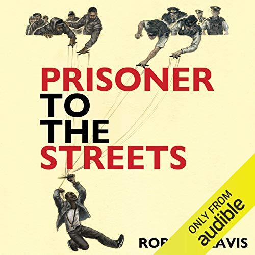 Prisoner to the Streets Titelbild