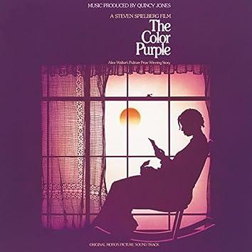 The Color Purple (Original Motion Picture Soundtrack)