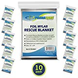 Emergency Mylars - Best Reviews Guide