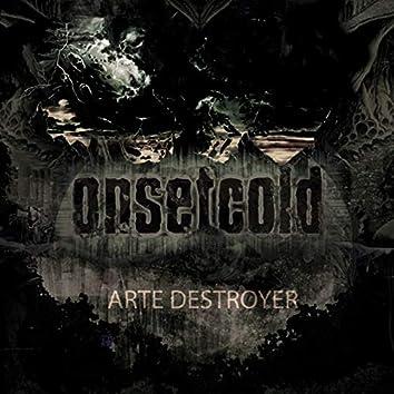 Arte Destroyer
