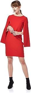 فستان نسائي قصير من بي يو