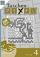 Taschen-Pixel 04: Raetsel fuers Auge