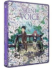 Silent voice - le film - steelbook - dvd+blu-ray