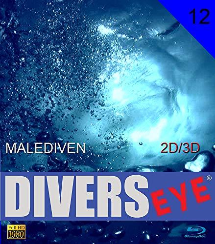 Diverseye Malediven 2D/3D