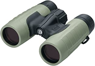 BUSHNELL 220142 NatureView(R) 10 x 42mm Roof Prism Binoculars