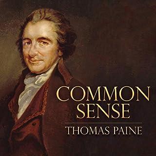 Common Sense                   De :                                                                                                                                 Thomas Paine                               Lu par :                                                                                                                                 Qarie Marshall                      Durée : 2 h et 11 min     Pas de notations     Global 0,0
