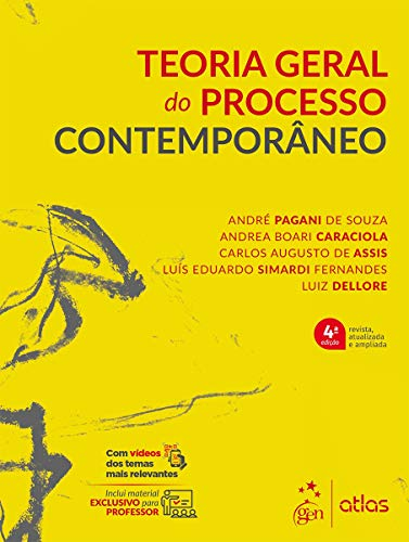Teoria Geral do Processo Contemporâneo