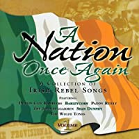A Nation Once Again Volume 1