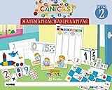 Matemáticas Proyecto Canicas Nivel 2