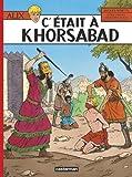 Alix, Tome 25 - C'était à Khorsabad
