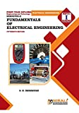 FUNDAMENTALS OF ELECTRICAL ENGINEERING (English Edition)
