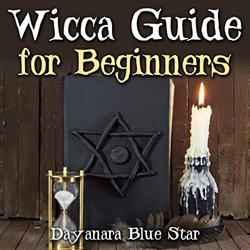 Wicca Guide for Beginners audiobook cover art
